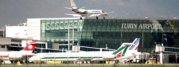 Hotel aereoporto di torino caselle for Il porto torino